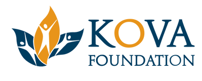 Kova Foundation logo